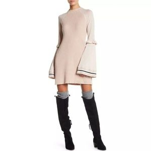 """NWT"" Free People Sweaterdress"